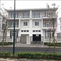 Bán biệt thự song lập 320m2 Ciputra, giá 120 triệu/m2 rẻ nhất Ciputra