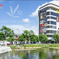 Khu đô thị Sao vàng, mặt tiền ĐT 825, thị trấn Đức Hòa, chỉ 480 triệu