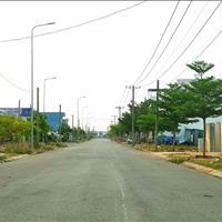 Ngân hàng Sacombank thông báo hỗ trợ thanh lý đất nền mặt tiền đại lộ Trần Văn Giàu