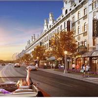 Bán Shophouse Quận 1 - thành phố Hồ Chí Minh giá 170 tỷ