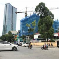 Bán suất ngoại giao chung cư Liễu Giai Tower giá 3,867 tỷ, diện tích 74m2