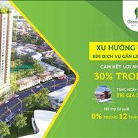 Chung cư Green Pearl Bắc Ninh - Tổ ấm sum vầy hạnh phúc