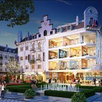 Bán khách sạn mặt đường trung tâm Hạ Long, 16 phòng siêu đẹp, có nhà hàng tầng 1