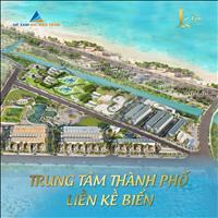 Vietcombank thanh lý gấp 7 lô đất nền tại dự án Đông Nam Lê Lợi, giá rẻ cực shock