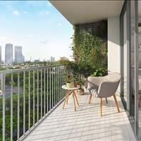 Bán căn hộ chung cư tại dự án Berriver Long Biên, Long Biên, Hà Nội diện tích 88m2 giá 33 tr/m2