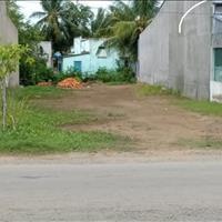 Ly hôn nên bán gấp 2 lô đất ở mặt tiền đường Quốc Lộ 50, Cần Giuộc, sổ riêng giá chỉ từ 450 triệu