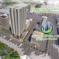 Bán căn hộ quận Hà Đông - Hà Nội giá 21 triệu/m2