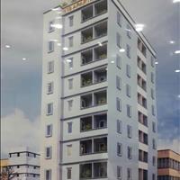 Bán cả tòa chung cư tổng 50 căn phố Trần Thái Tông, ngõ ô tô đỗ cửa, đang cho thuê 250 triệu/tháng