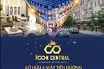Dự án Icon Central - ảnh tổng quan - 1