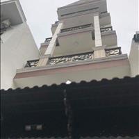 Bán nhà Quận 10, lô góc Lê Hồng Phong, hẻm 8m