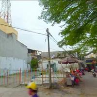 Sang nhanh lô đất Vĩnh Hội Quận 4 vị trí trung tâm cực đẹp, 80m2, chỉ 800 tr, sổ riêng, xây tự do