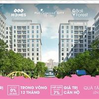 Biệt thự - Shophouse - Đất nền - Chung cư FLC Tropical City, từ 634 triệu, trả trước 350 triệu