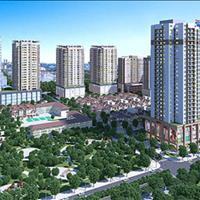Bán căn hộ tòa nhà 24T3 Thanh Xuân Complex, số 6 Lê Văn Thiêm, Thanh Xuân, Hà Nội
