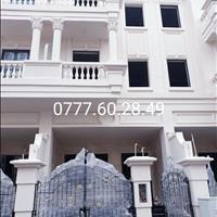 Bán hoặc cho thuê nhà nguyên căn tại Cityland Park Hills Phan Văn Trị, 5, Gò Vấp, Hồ Chí Minh