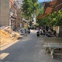 Đất hẻm xe hơi 8m đường Phan Huy Ích 4x17m, phường 15, Tân Bình giá VIP 4,6 tỷ thương lượng
