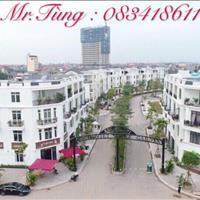 Chung cư Bách Việt Areca Garden nhận nhà ở ngay chỉ với 250 triệu