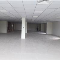 Cho thuê sàn văn phòng mặt phố Phạm Văn Đồng làm siêu thị, showroom, ngân hàng, đào tạo