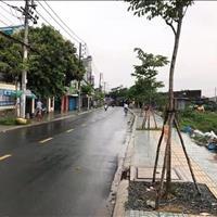 Bán gấp lô đất 80m2 sổ hồng riêng Phạm Văn Hai - Bình Chánh