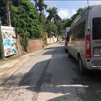 Bán 100m2 đất Thái Phù - Mai Đình, đường ô tô tránh nhau, kinh doanh được