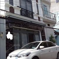 Gia đình cần tiền gấp nên bán căn nhà 90m2 khu K300 - Tân Bình, ngang 5m sổ hồng riêng giá 2,6 tỷ