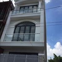 Chú Năm bán gấp căn nhà 82m2 đường Cao Lỗ, ngang 4m, nở hậu đẹp, giá chỉ 1,89 tỷ