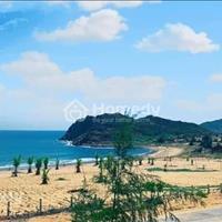 Đất nền sổ đỏ ven biển Hòa Lợi - Phú Yên - view trực diện biển