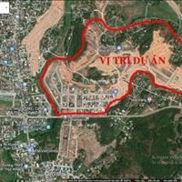 Mở bán 120 lô đất thuộc dự án khu dân cư Sơn Tịnh ngay trung tâm thành phố Quảng Ngãi