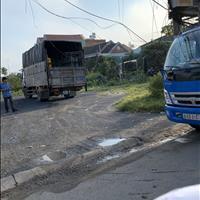 Nhượng lại bãi để xe 1300m2 đối diện trường Nguyễn Bỉnh Khiêm 600 triệu sổ riêng
