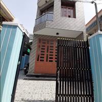 Cần bán gấp căn nhà giá rẻ như đất 2 lầu ngay Phạm Văn Chiêu - Gò Vấp