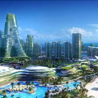 Forest city - thành phố thông minh và bảo tồn hệ sinh thái bật nhất