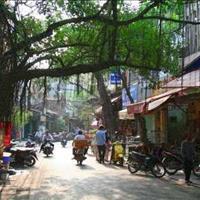 Bán nhà phố Ngõ Gạch, quận Hoàn Kiếm, hàng hiếm rất ít khi gặp