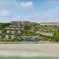 Edna Resort sở hữu vị trí kim cương bên vịnh Mũi Né