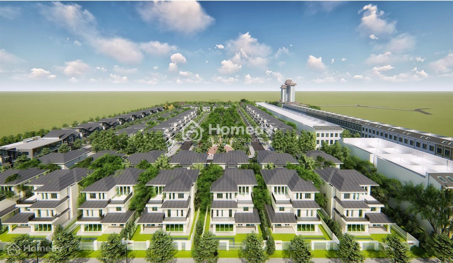 pho yen residence