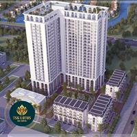 Chung cư cao cấp TSG Lotus - Long Biên giá sau khuyến mại 1,8 tỷ mở bán căn hộ Penthouse giá tốt