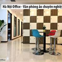 Hanoi Office - cho thuê văn phòng ảo quận Thanh Xuân chỉ từ 450 nghìn/tháng