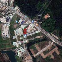 Bán đất nền khu dân cư Nguyễn Bình Nhà Bè, 5x20m sổ đỏ cầm tay, xây dựng tự do