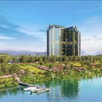 Tổ hợp khách sạn nghỉ dưỡng khoáng nóng 5 sao đầu tiên tại Việt Nam