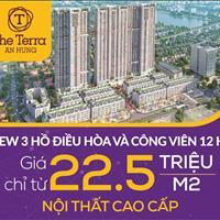 Bán căn hộ cao cấp dự án The Tera An Hưng, đường Tố Hữu, xã Dương Nội, Hà Đông, Hà Nội