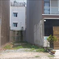 Ngân hàng Vietcombank hỗ trợ thanh lý đất nền khu dân cư Tân Tạo sổ hồng riêng