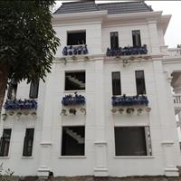 Bán biệt thự đơn lập 222m2 đẹp nhất khu VCI Moutain view giá ngoại giao
