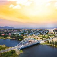 Nhận đặt chỗ siêu dự án, giai đoạn 1, lợi nhuận cực hấp dẫn, view sông Cổ Cò, cách biển 500m