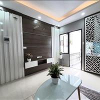 Chủ đầu tư trực tiếp bán chung cư mini Giảng Võ, Hào Nam, 600 triệu/căn - Đủ nội thất, ở ngay