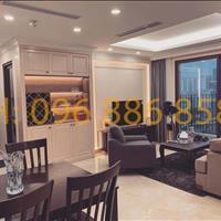 Chuyên cho thuê căn hộ tại D' Capitale Trần Duy Hưng, 1 - 1,5 - 2 - 3 phòng ngủ giá rẻ nhất