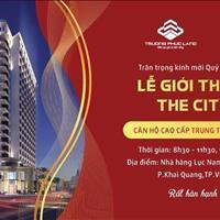 Vị trí độc tôn, chung cư The City Light hút khách đầu tư nước ngoài
