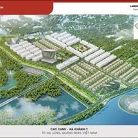 Lô đất liền kề C6-169 Hà Khánh C (Hạ Long Sunshine City) giá bán 12,1 triệu/m2 hàng ngoại giao CĐT