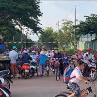 Bán đất 1000m2 giá 610 triệu cạnh cụm khu công nghiệp tại Chơn Thành, Bình Phước