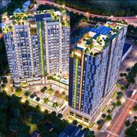 Chỉ với 350 triệu sở hữu căn hộ dự án Ascent Garden Homes quận 7