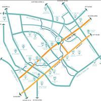 Chung cư Roman Plaza mặt đường Tố Hữu, giá chỉ từ 2,1 tỷ, chiết khấu 9,5%
