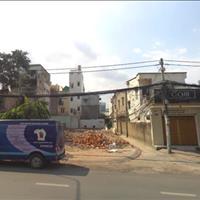 Sang nhanh lô đất Nguyễn Thái Sơn, Gò Vấp, 80m2, 2,1 tỷ có sổ đỏ, xây tự do, gần chợ, trường học
