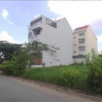 Bán ngay lô đất nằm ngay vị trí cực đẹp trong khu dân cư Conic, Phong Phú, Bình Chánh